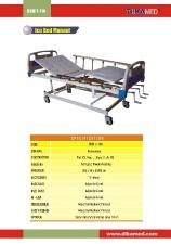 15. ICU bed manual