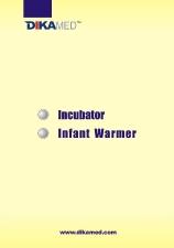 101. Incubator, Infant warmer