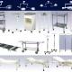 DIKAMED Menjual Alat-alat kesehatan dan Furniture Rumah sakit